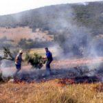 Požari prete – neophodan oprez
