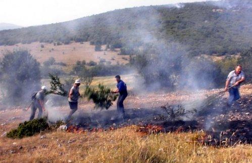 Photo of Požari prete – neophodan oprez