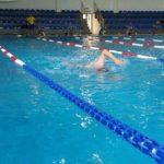 Rekordna posećenost Zatvorenog bazena