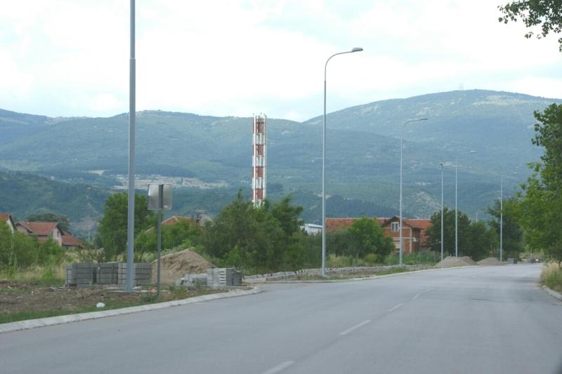 Photo of Nastavlja se izgradnja saobraćajnog prstena oko grada