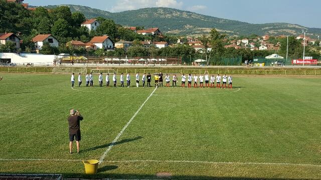 Photo of Radnički u finalu humanitarnog turnira