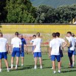 Omladinci Radničkog počeli pripreme za Partizan, Crvenu zvezdu ...