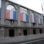 Vasić na prijemu u ambasadi Francuske