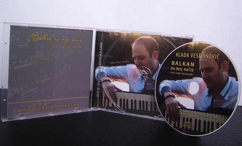 Autorski CD Balkan na moj nacin (1)