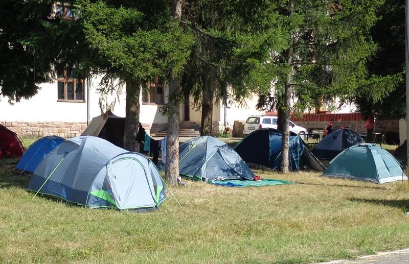 Photo of Naučno-istraživački kamp u Temskoj – baza znanja
