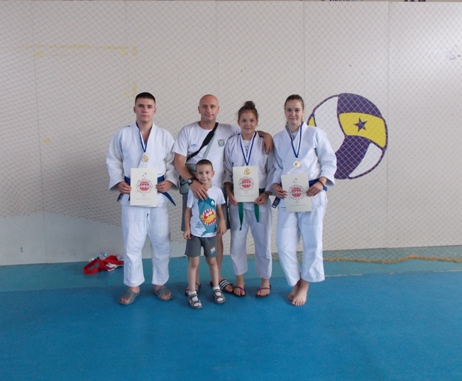 "Photo of Medalje za Piroćance na turniru ""Matasura kup"""