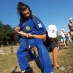 """""""Crna kobra"""" organizuje kamp realnog aikidoa u Pakleštici"""