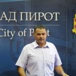 Dragan Stanković načelnik Gradske uprave Pirot