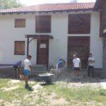 Omladinci organizovali radnu akciju u Dojkincima