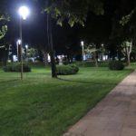 Novi izgled parka na Kaleu