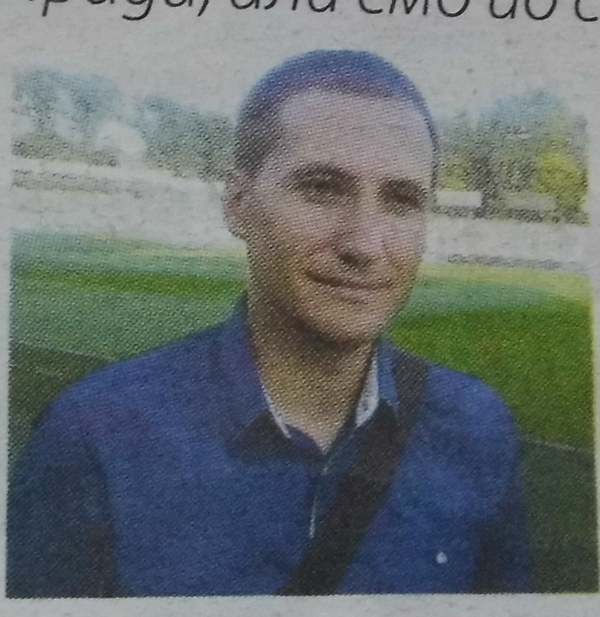 Photo of Piroćanac  stručnjak u Ludogorecu!
