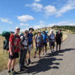 Mladi Austrijanci pešače planinom i uče