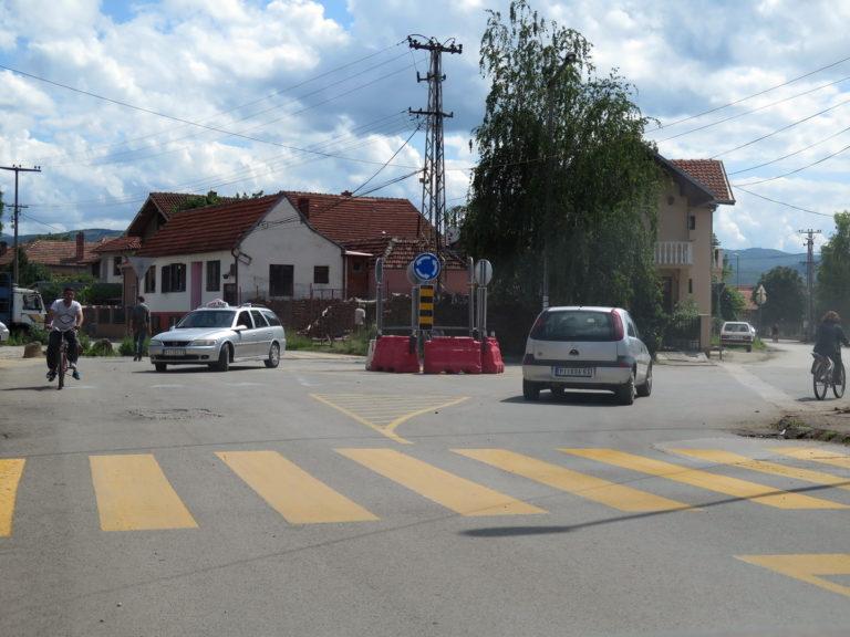 Photo of Radi se na rešavanju problema radi izgradnje kružnog toka kod Čerge