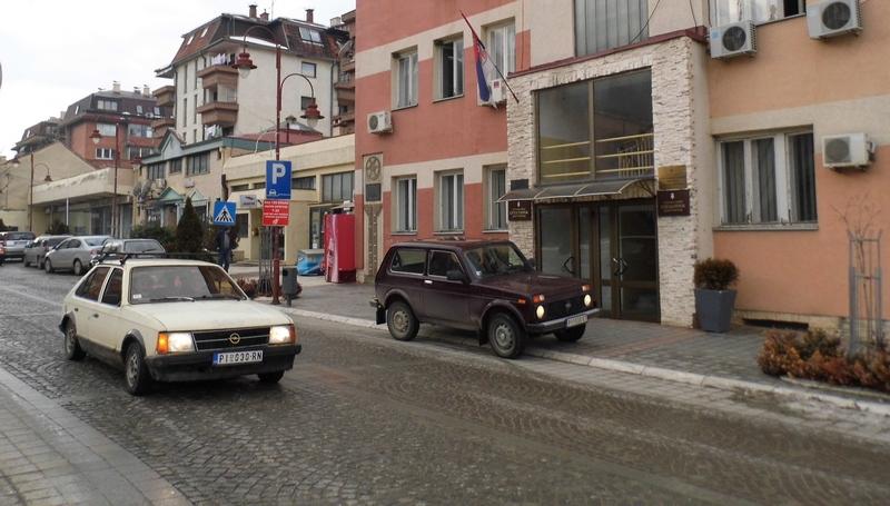 Photo of Dimitrovgrad: Međunarodni turnir