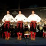 Pirotski folklorci na festivalu u Portugaliji