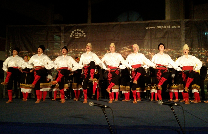 Photo of Folklorci otvorili koncertnu sezonu