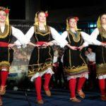 Folklorci Doma kulture razgalili Piroćance