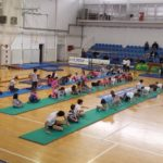 Regionalno takmičenje u gimnastici u Pirotu