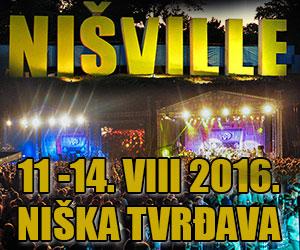 Photo of Koncerti na River stage-u uvod u Nišvil