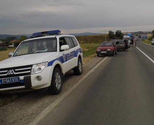 Photo of Krijumčarili 29 migranata!