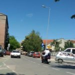 Uređenje ulice Save Kovačevića
