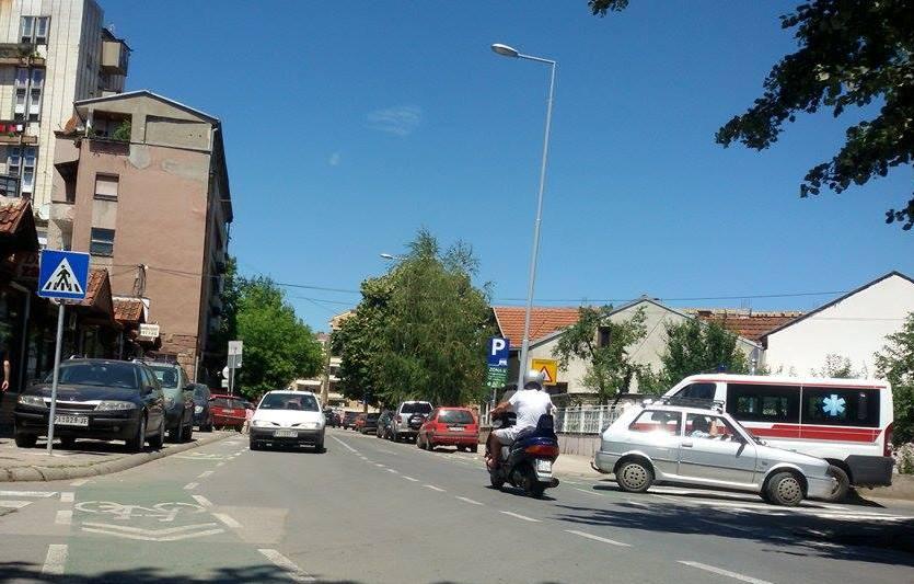 Photo of Uređenje ulice Save Kovačevića