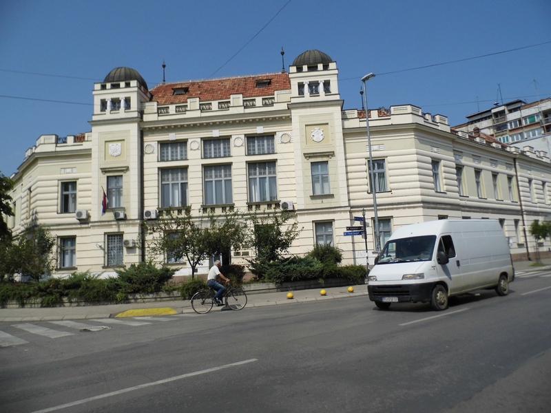 Photo of Viši sud:Kolev predsednik