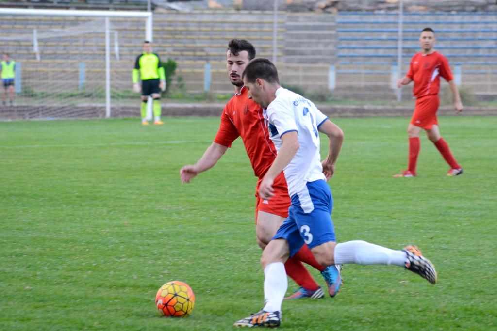 Photo of Radnički pobedio Svilajnac – igra u finalu Kupa FSRIS