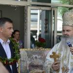 Vasić:Od slave do slave, Pirot duhovno i infrastrukturno napreduje