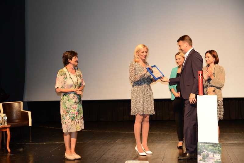 Photo of Evropska nagrada studiji zaštite Gostuše prezentovana u Pirotu