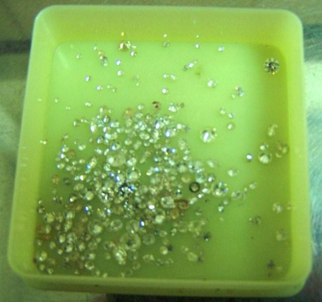 Dijamanti na Gradini 12 08 2016