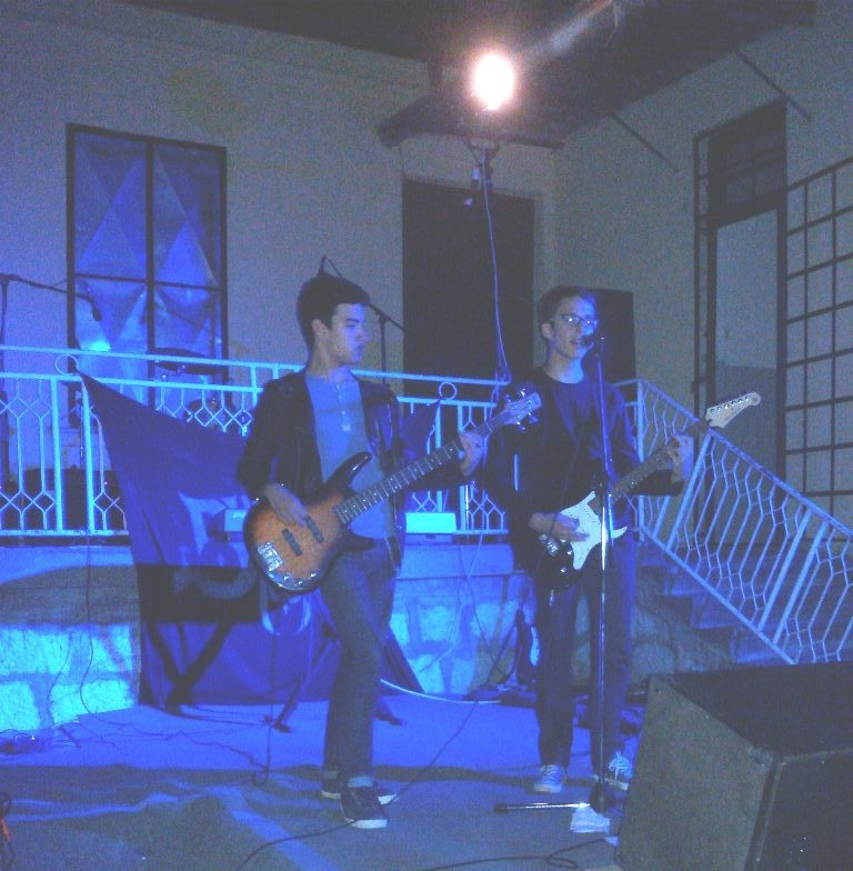 Photo of Mladi rok bendovi priredili dobru rok svirku