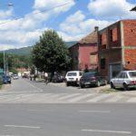 Rekonstrukcija trotoara u ulici Kapetana Karanovića!?