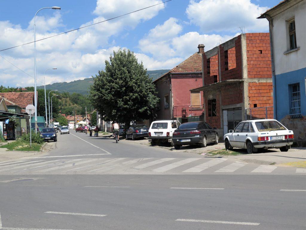 Photo of Rekonstrukcija trotoara u ulici Kapetana Karanovića!?