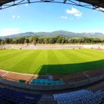 Fudbalska reprezentacija U21 na pripremama u Pirotu