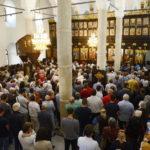 Mali Jerusalim slavi Veliku Gospojinu(foto)