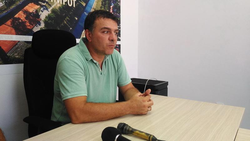 Photo of Živković:Imamo razloga za optimizam pred meč sa Bežanijom