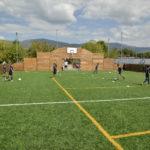 Naselje Senjak dobilo moderan mini-pič teren