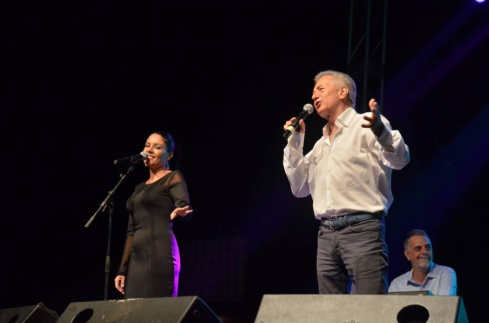 Photo of Miroslav Ilić održao koncert u Pirotu