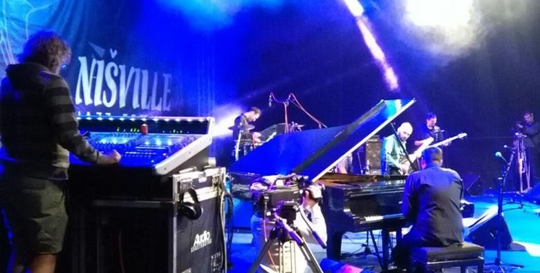 Photo of Nišvil opravdava epitet jednog od najboljih džez festivala