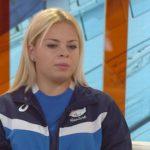 N1 - Saška Sokolov: Najveći hendikep što u Rio idem bez trenera
