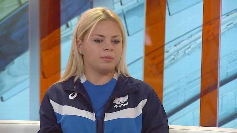 Photo of N1 – Saška Sokolov: Najveći hendikep što u Rio idem bez trenera