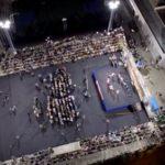 Pirotsko kulturno leto u znaku folklornog festivala ( Video - dron )