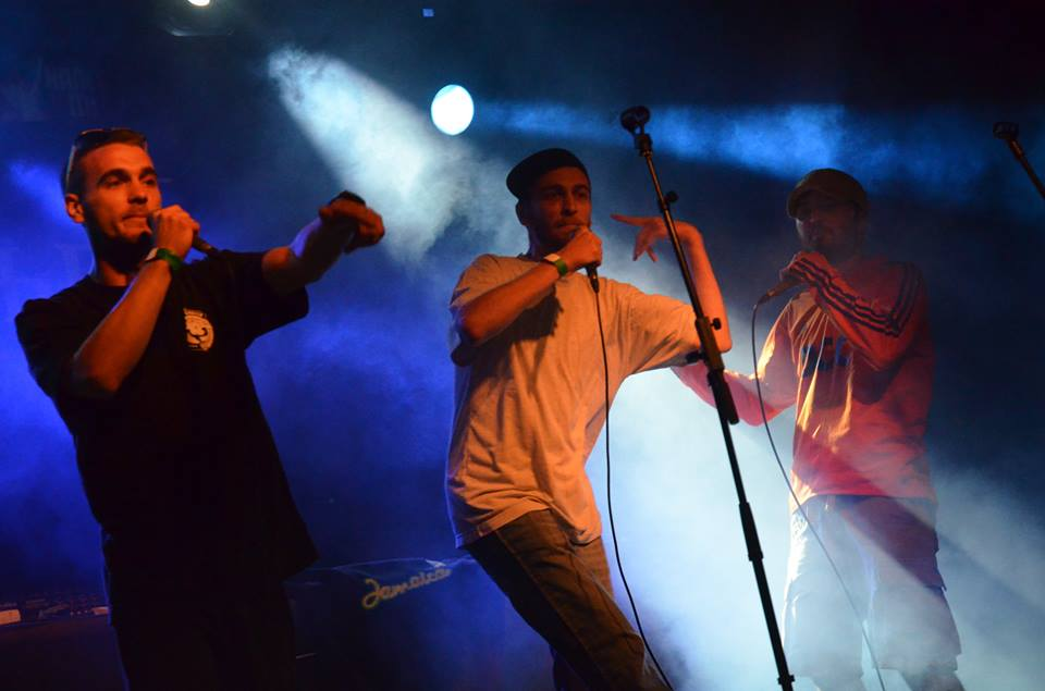 "Photo of Hip-hop ""Osveženje"""