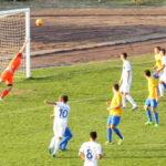 Radnički Pirot – Dinamo Vranje – 5:1