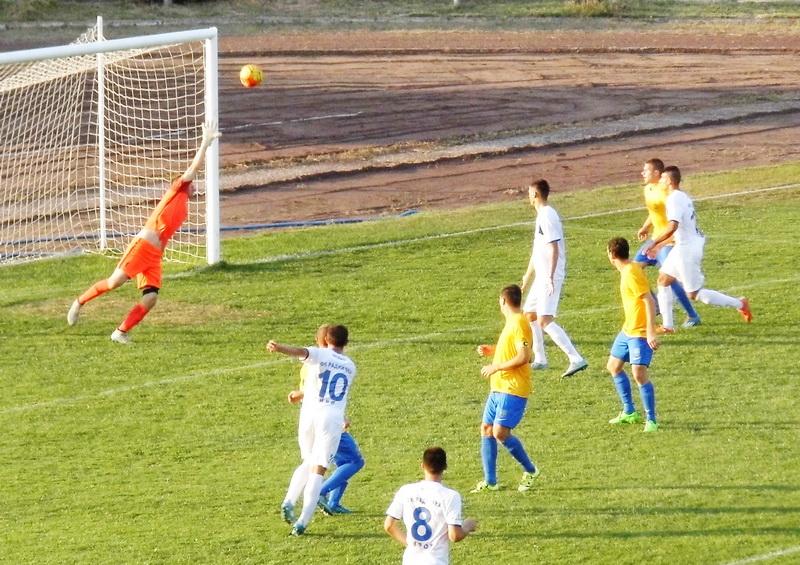 Photo of Radnički izgubio u Vranju. Dinamo preokrenuo rezultat, od 0:2 na 3:2