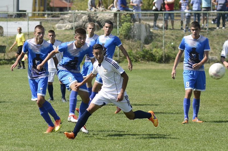 Photo of Radnički-Lokomotiva 2:2