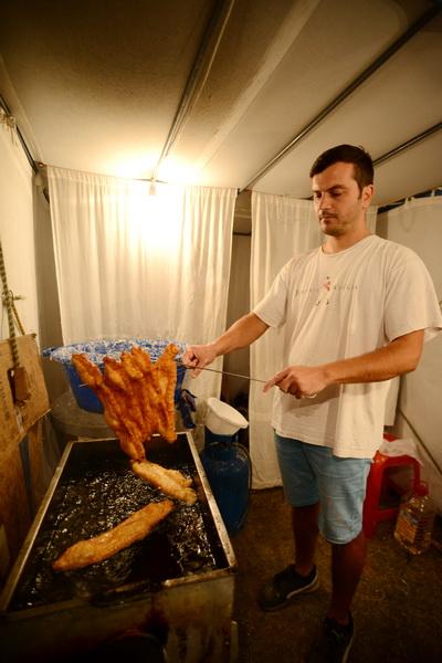 Photo of Počele pripreme za tradicionalni pirotski vašar