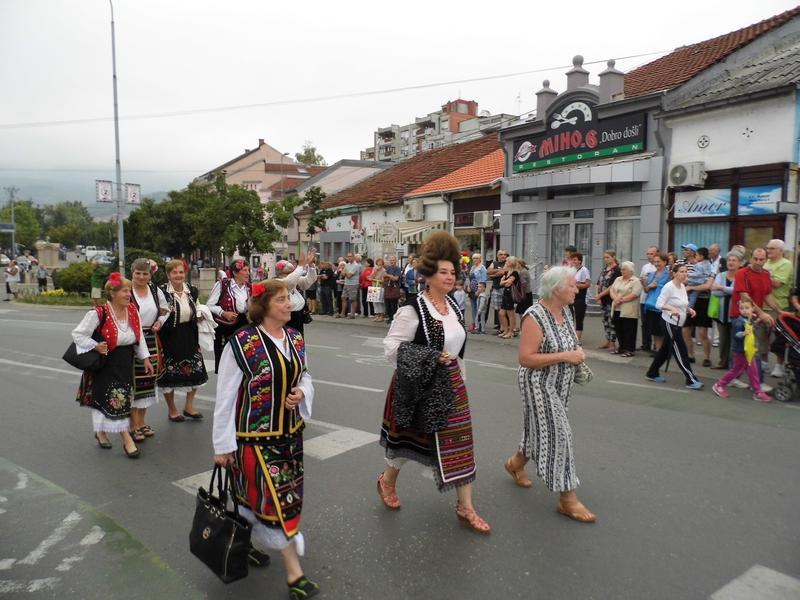 """Photo of """"Zlatica"""" čuva tradiciju"""