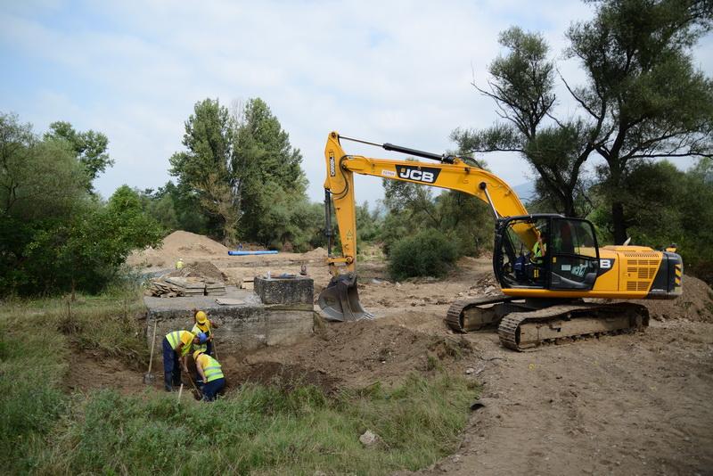 Photo of Uskoro prezentacija studije izvodljivosti postrojenja za prečišćavanje otpadnih voda